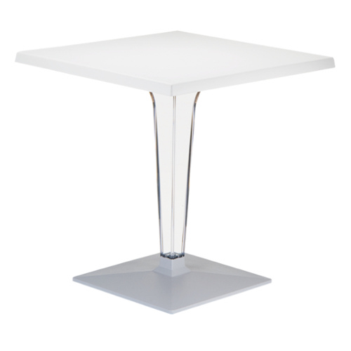 stolik Crystal Square