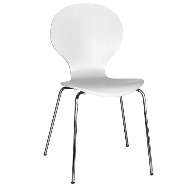 krzesło White wynajem krzeseł
